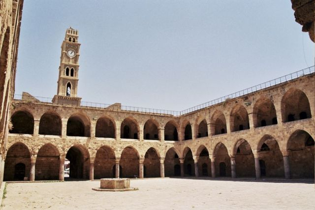 The Khan al-Umdan