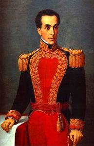 سيمون بوليفار