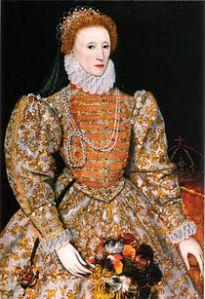 الملكة الأولي