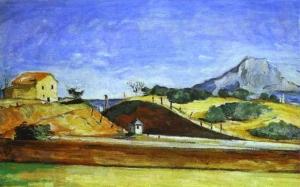 Paul Cézanne (20)