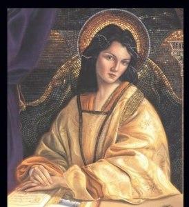 آنا كومينينا انزعي الصليب