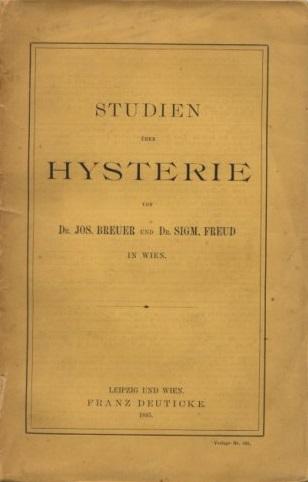 Studies_on_Hysteria,_German_edition